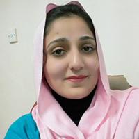 Aruba Waqar