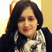Dr. Arshia Amin Butt
