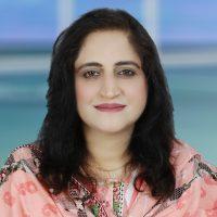 Dr. Dur-e-Shehwar