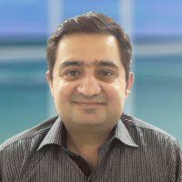Dr. Muhammad Faisal Iqbal EE