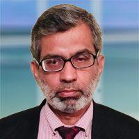 Dr. Muhammad Mazhar Iqbal