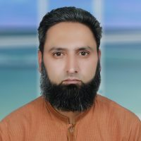 Dr. Munir Ahmed CE