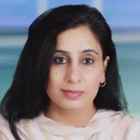 Dr. Samina Rashid Math