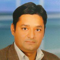 Dr. Syed Shujaa Safdar Gardezi CE