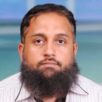 Dr. Tanvir Afzal CS