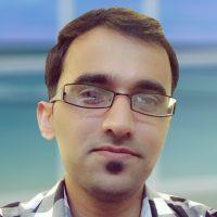 Fahim Shahzad CS
