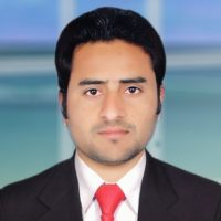 Naveed Ahmed Gondel Math
