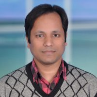 Syed Awais Haider SE