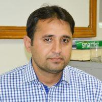 dr muhammad afzal (Math)