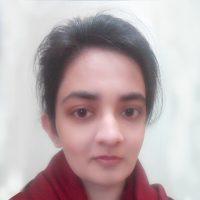 Tarbia Aamir