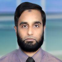 Dr. Masroor Ahemd – CS