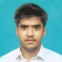 Mr  Ahmed Sheikh (BS MAJU, Islamabad) - Capital University of