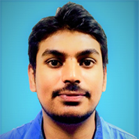 Mr  Muhammad Talha Azhar (BE NUST, Islamabad) - Capital University